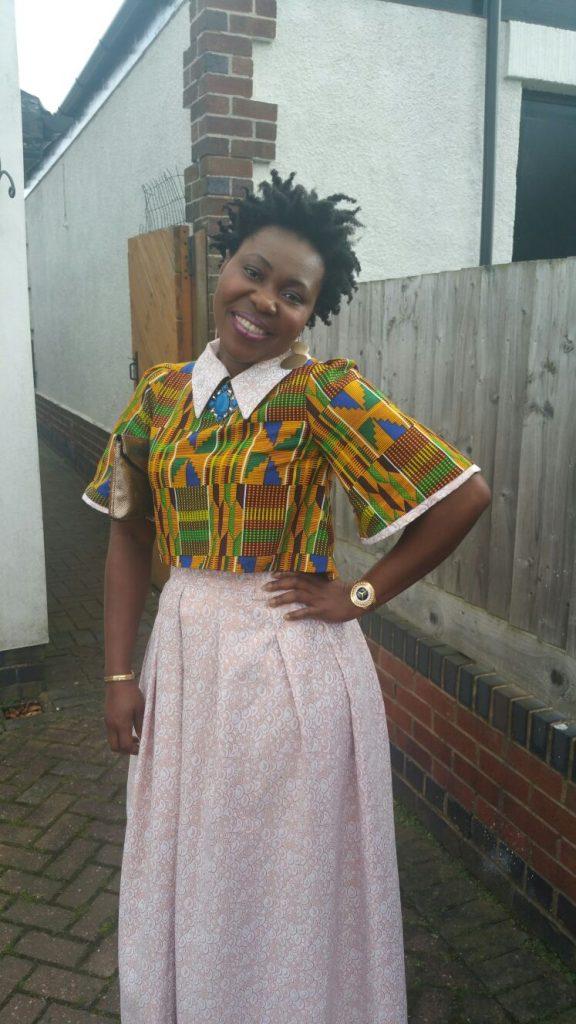 african designer
