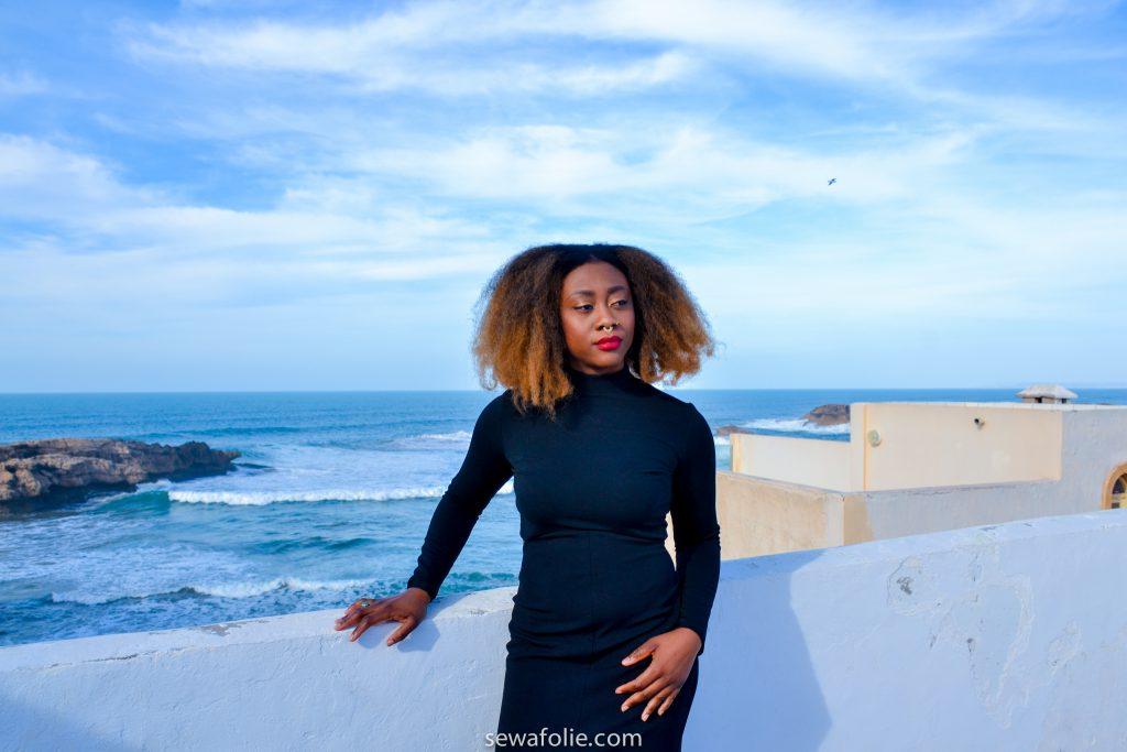inspirational black women