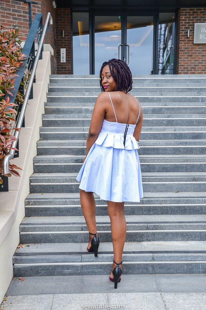 black blogger UK