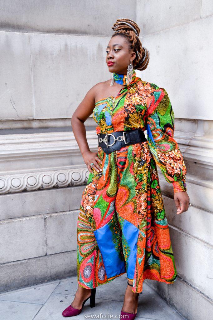 african wax print ankara fashion