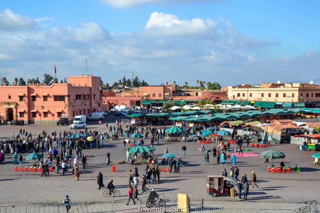 Jemma el-Fnaa