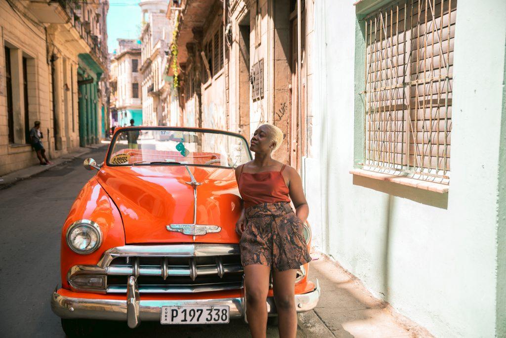 cuba travel diary