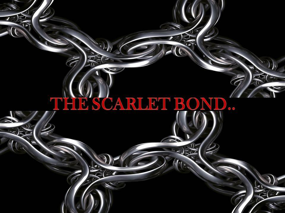 tHE SCARLET BOND