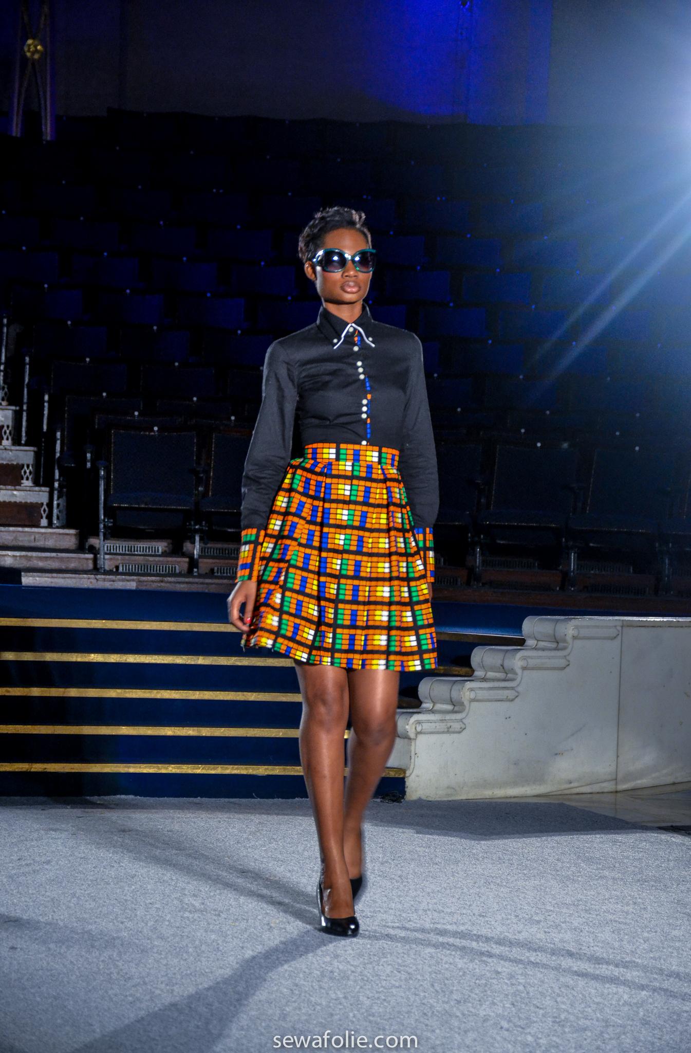 africa fashion week London 2017-14
