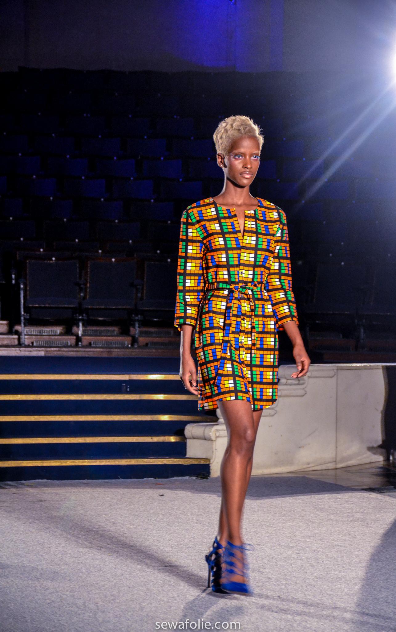 africa fashion week London 2017-15