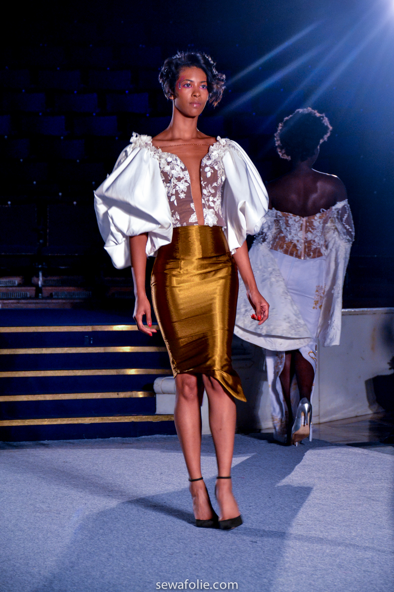 africa fashion week London 2017-6