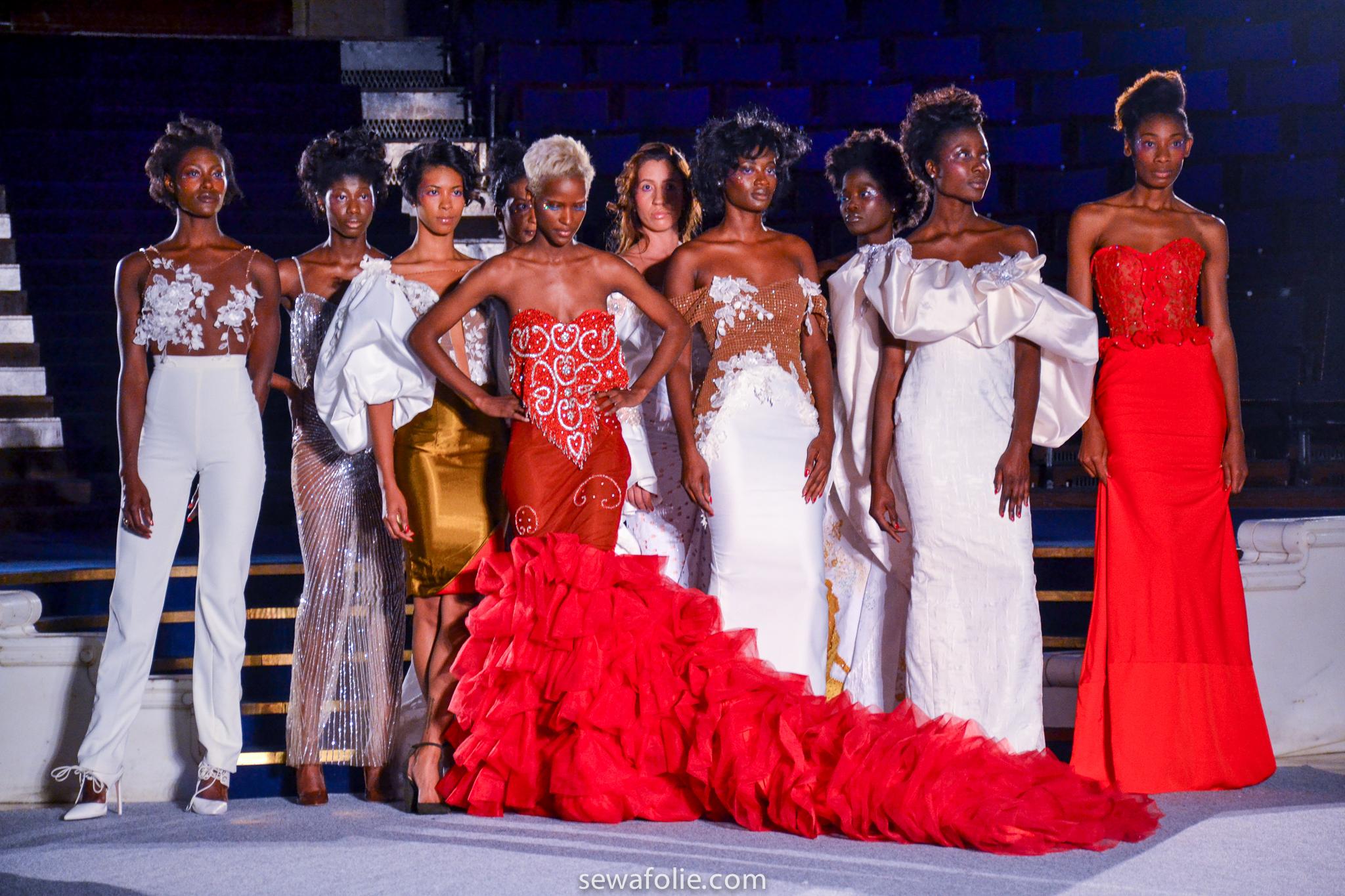 africa fashion week London 2017-9