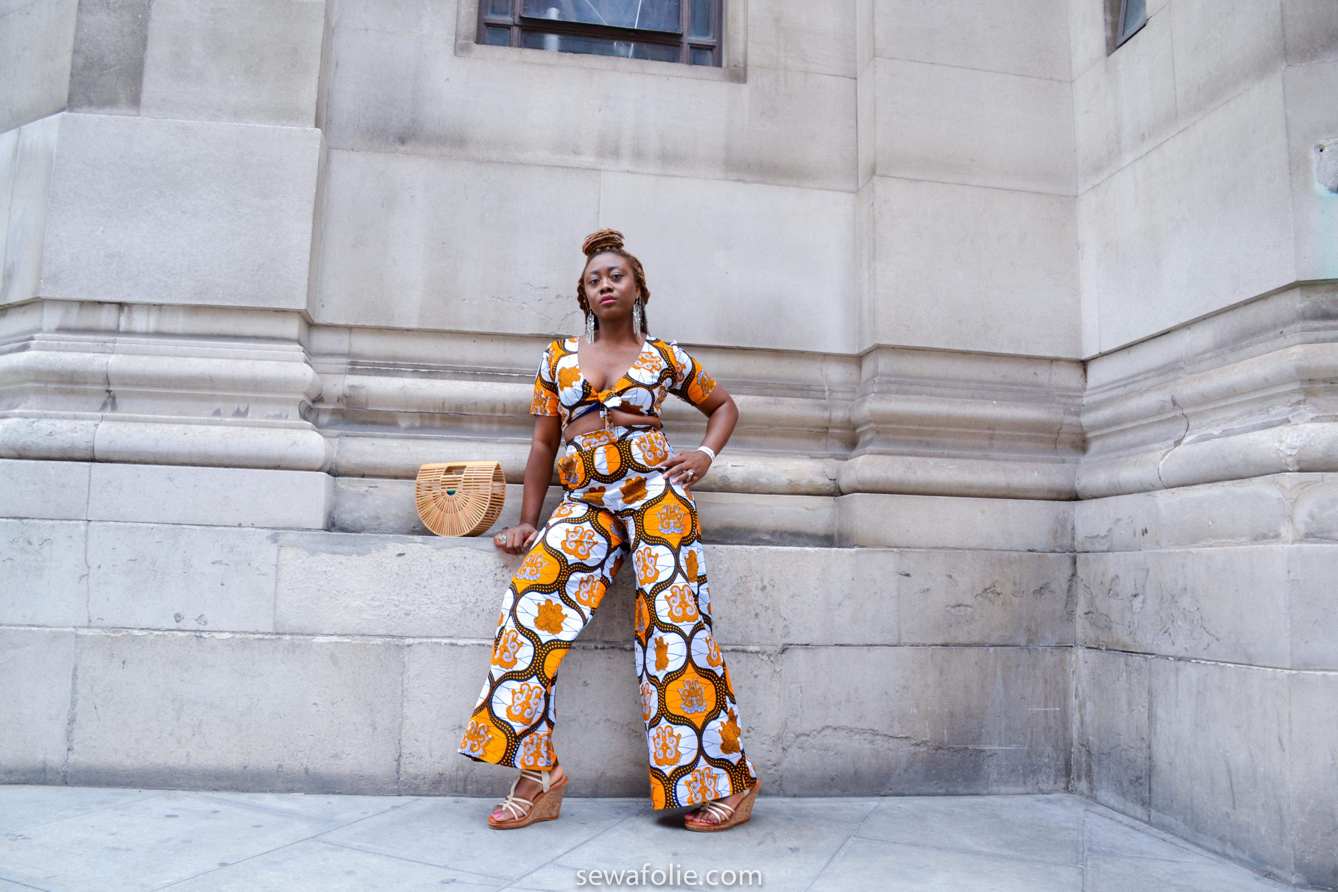 african fashion week london 2017-2