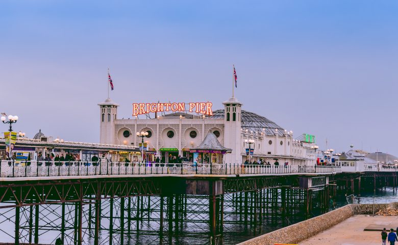 top things to do in Brighton