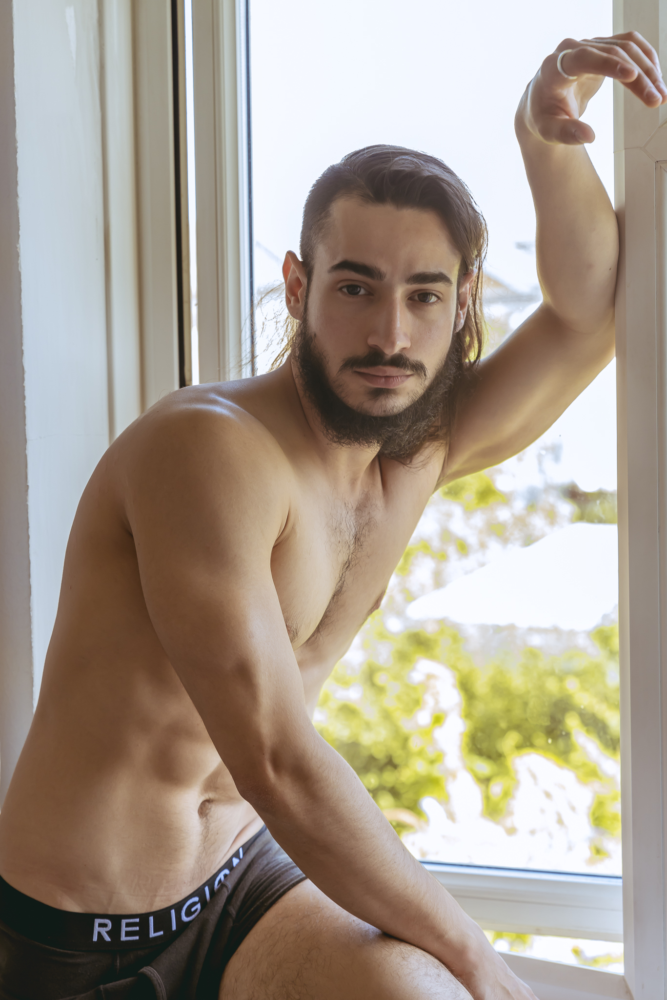 Lonodn boudoir photo shoot-13