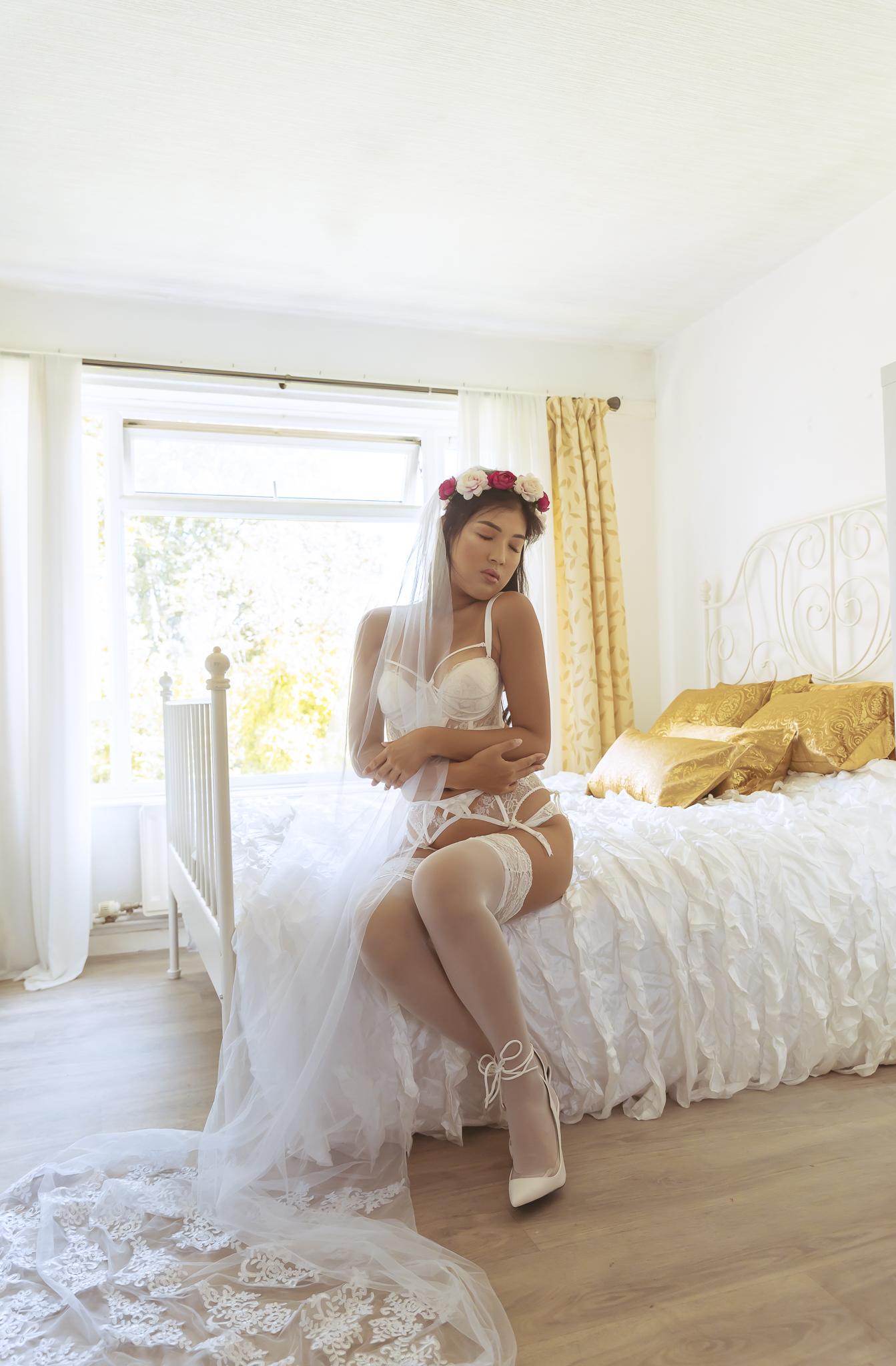 Lonodn boudoir photo shoot-14