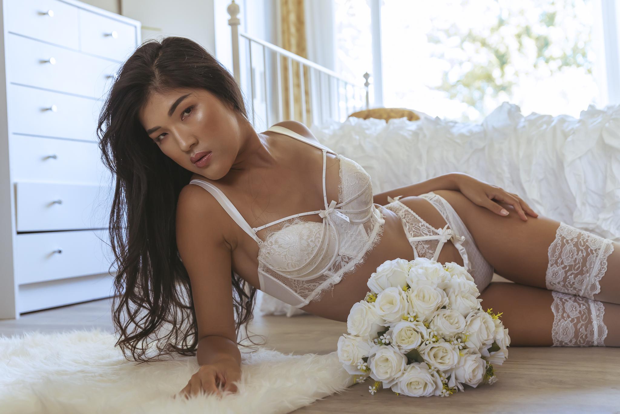 Lonodn boudoir photo shoot-26
