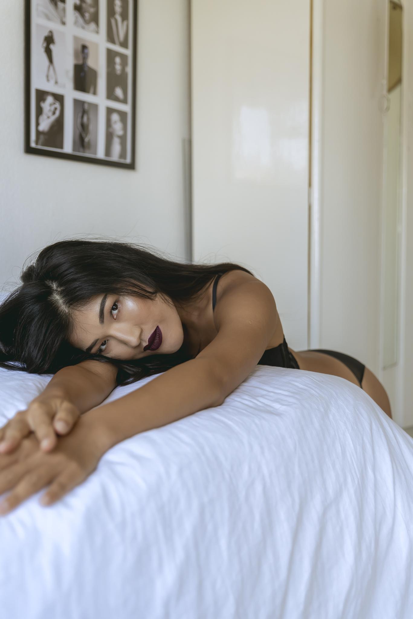 Lonodn boudoir photo shoot-3