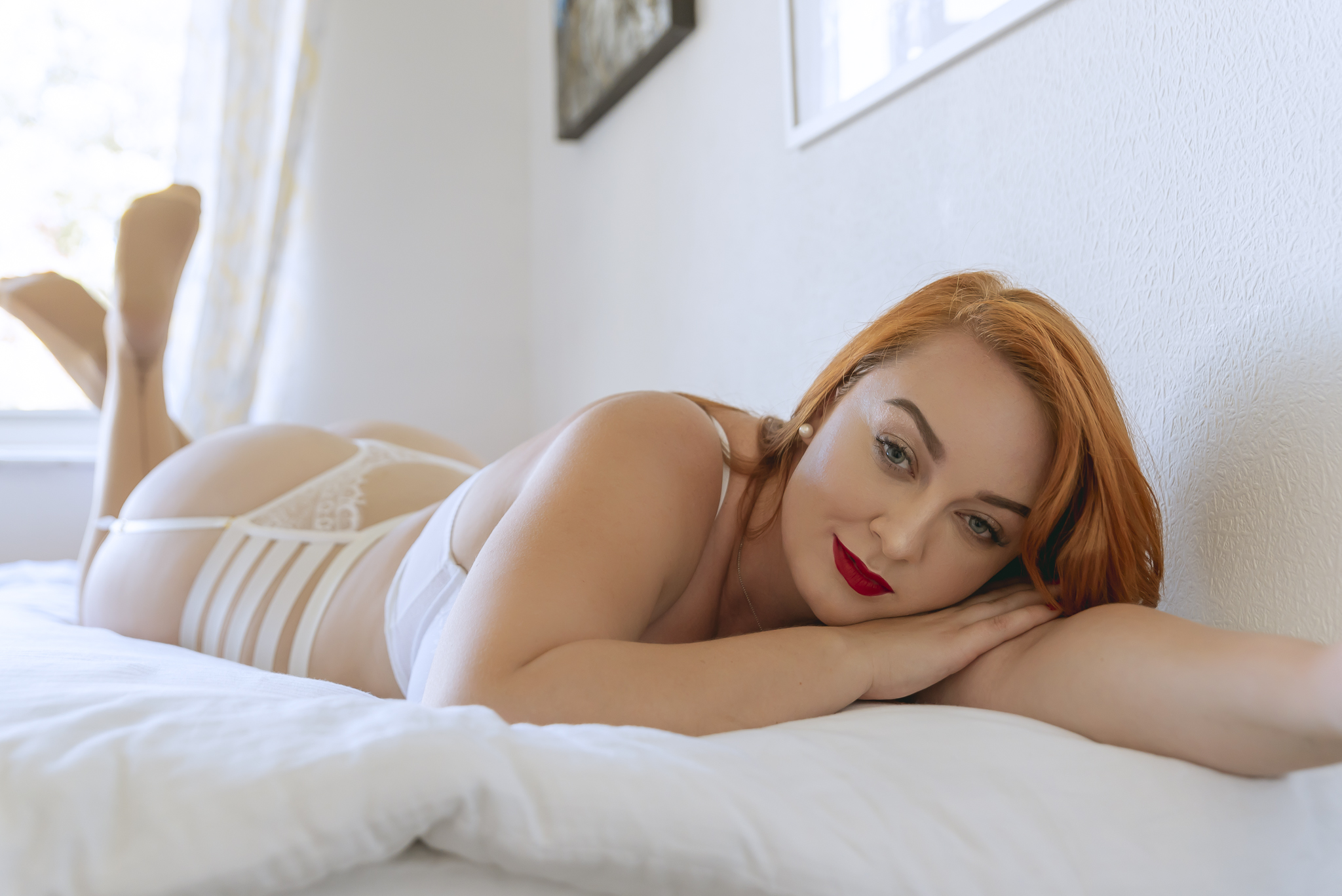 Lonodn boudoir photo shoot-33