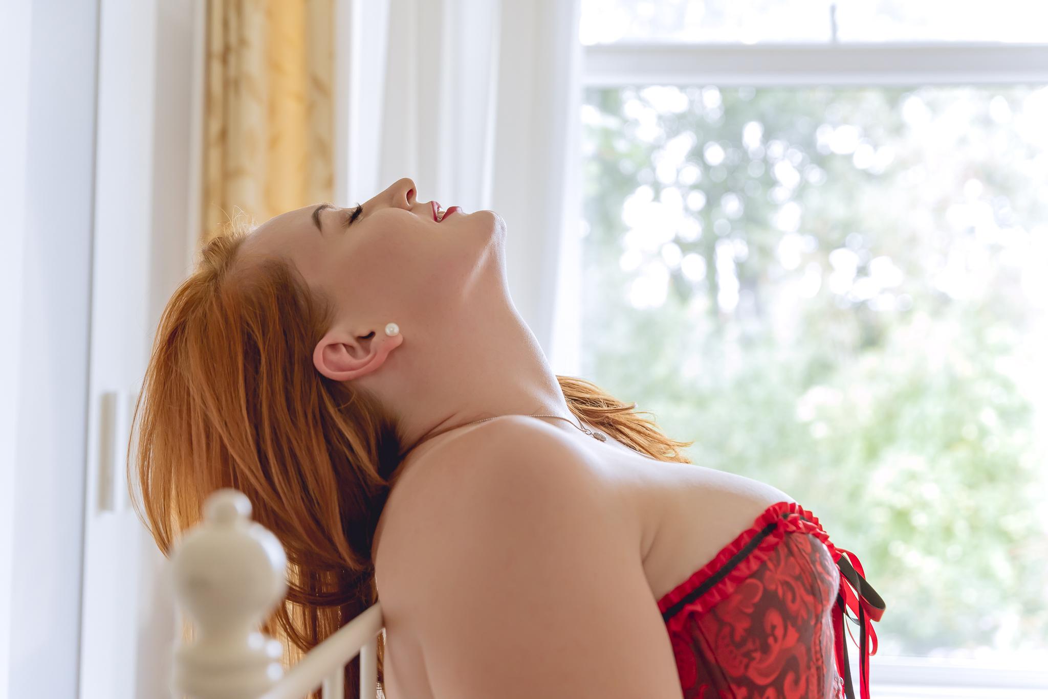 Lonodn boudoir photo shoot-40