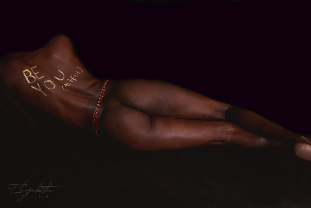ileke conceptual photography