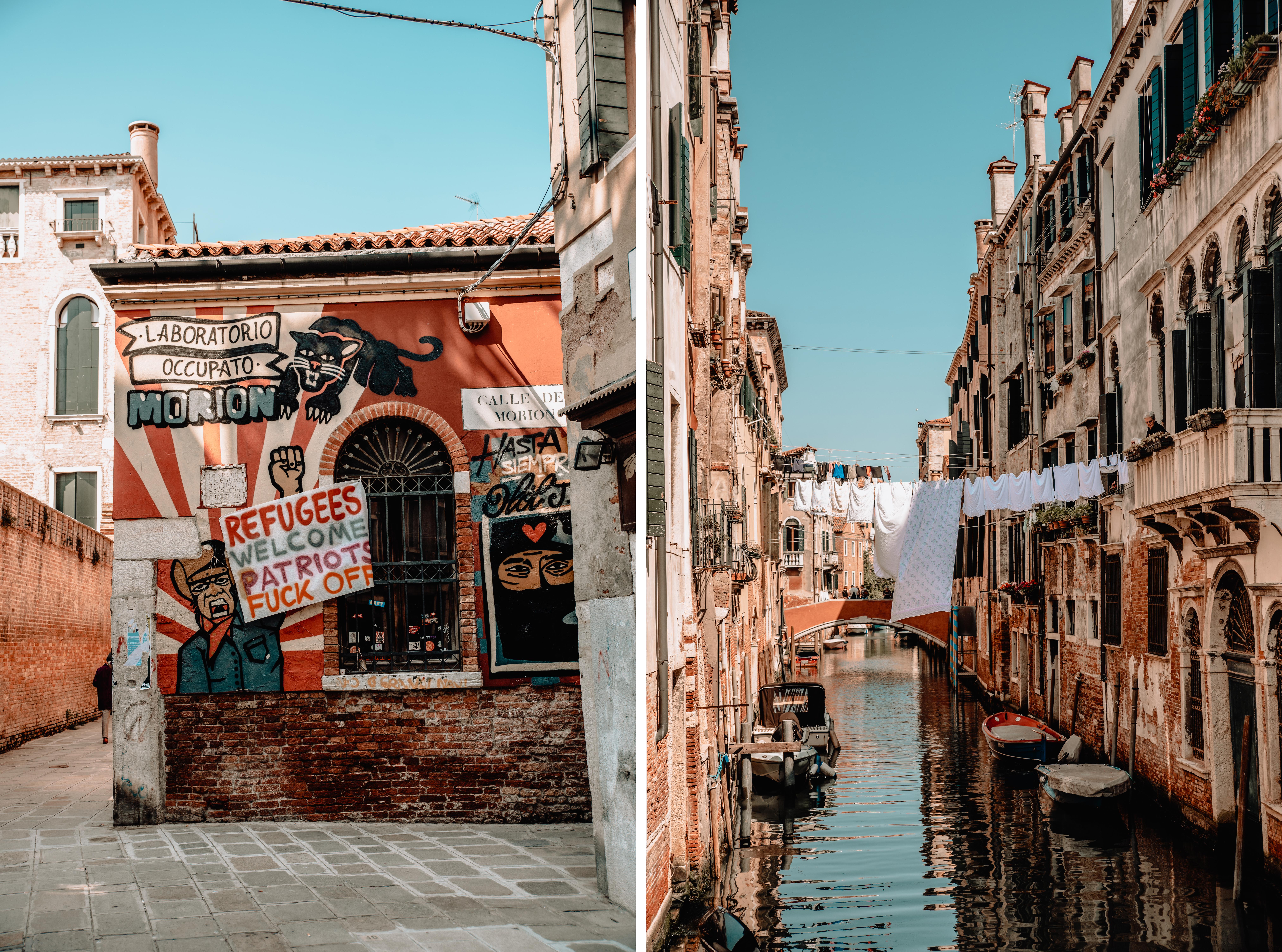 things to do venice, Italy