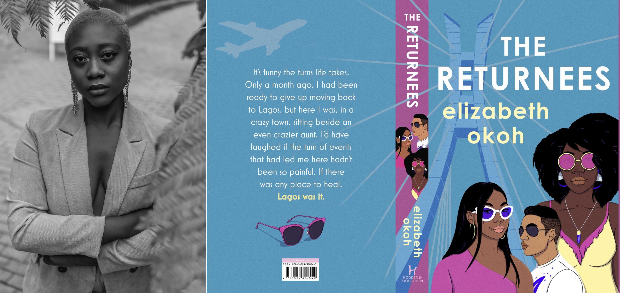 The Returnees novel